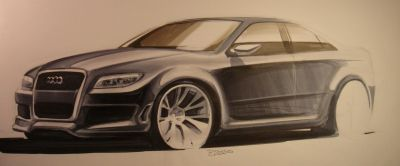 rs4 drawing